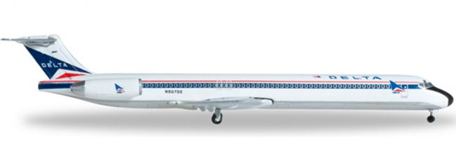 herpa 527880 MD-88 Delta Air | WINGS 1:500