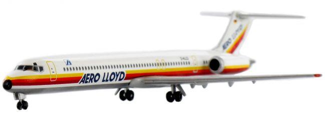 herpa 528429 McDonnell Douglas MD-83 Aero Lloyd | WINGS 1:500
