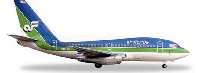 herpa 528740 Air Florida Boeing 737-100 | WINGS 1:500