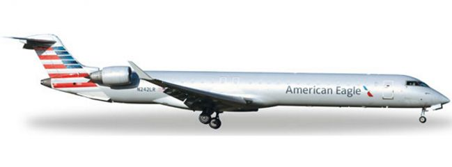 herpa 528856 CRJ-900 American Eagle | WINGS 1:500