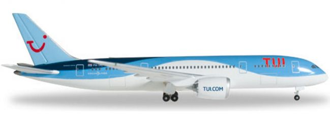 herpa 528894 B787-8 TUI Airlines | WINGS 1:500
