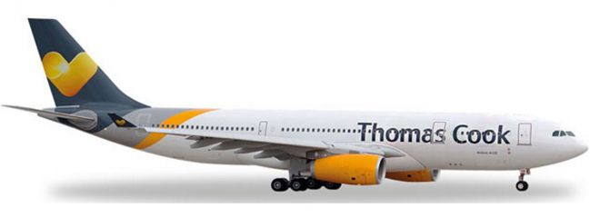 herpa 528979 A330-200 Thomas Cook Airlines | WINGS 1:500