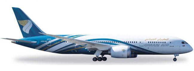 herpa 529044 B787-8 Oman Air | WINGS 1:500