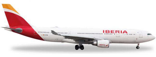herpa 529303 A330-200 Iberia | WINGS 1:500