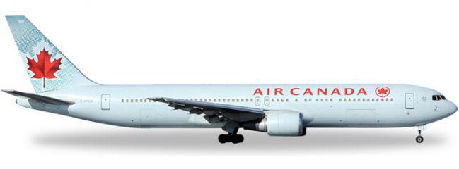 ausverkauft | herpa 529389 B767-300 Air Canada | WINGS 1:500