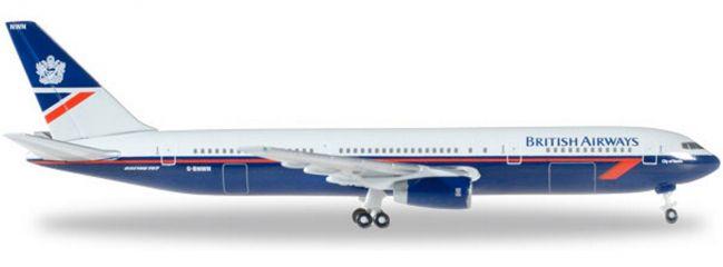 herpa 529822 B767-300 British Airways Landor | WINGS 1:500