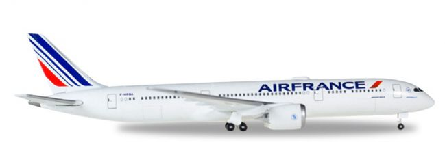 herpa WINGS 530217 Boeing 787-9 Dreamliner Air France Flugzeugmodell 1:500