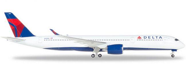 herpa 530859-001 Delta Air Lines Airbus A350-900 XWB N505DN | WINGS 1:500
