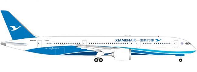 herpa 530958 XiamenAir Boeing 787-9 Dreamliner | WINGS 1:500