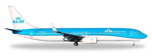 herpa 531962 Boeing 737-900 KLM Flugzeugmodell 1:500