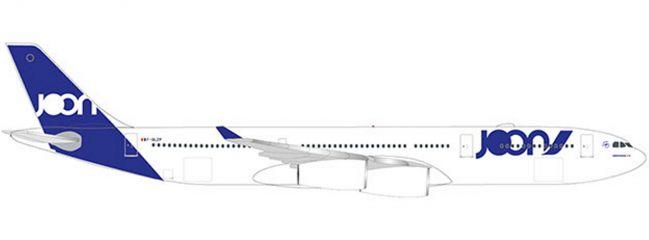 herpa 532709 Joon Airbus A340-300 | WINGS 1:500