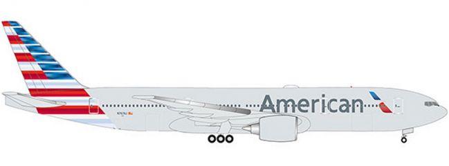 herpa 532815 American Airlines Boeing 777-200ER | WINGS 1:500