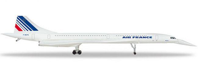 herpa 532839 Air France Concorde | WINGS 1:500