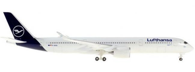 herpa 532983-001 Lufthansa Airbus A350-900 Freiburg   WINGS 1:500