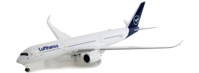 herpa 532983 Lufthansa Airbus A350-900 new colors | WINGS 1:500