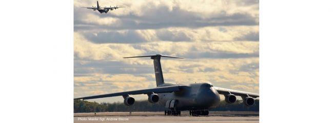 herpa 533058 USAF Lockheed C-5M Super Galaxy | WINGS 1:500