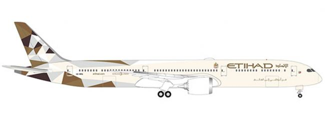 herpa 533119 B787-10 Etihad Airways | WINGS 1:500