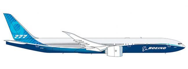 herpa 533133 Boeing B777-9 | WINGS 1:500