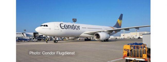 herpa 533225 A330-200 Condor | WINGS 1:500