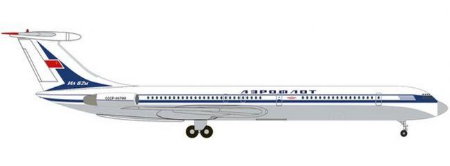 herpa 534130 Aeroflot Ilyushin IL-62M   WINGS 1:500