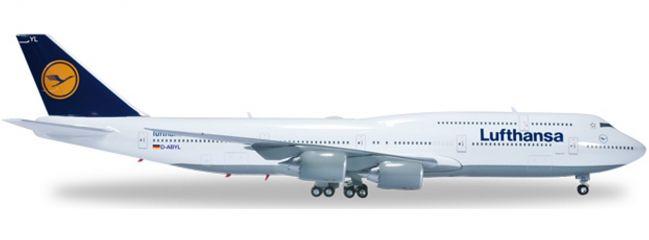 herpa 553759-003 B747-8 Lufthansa | WINGS 1:200