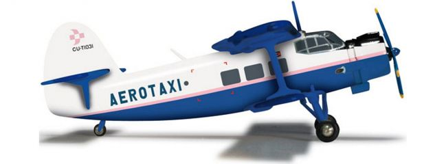 herpa 555999 AN-2 Aerotaxi | WINGS 1:200