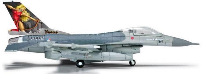 "herpa 556064 F-16AM Royal NL AF ""Diana"" | WINGS 1:200"