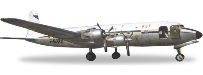herpa 556606 Douglas DC-6B UAT | WINGS 1:200