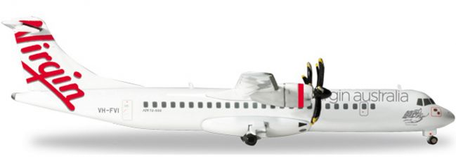 herpa 556651 ATR-72-500 Virgin Australia | WINGS 1:200