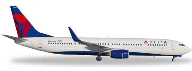 herpa 556934 B737-900ER Delta Air Lines WINGS 1:200
