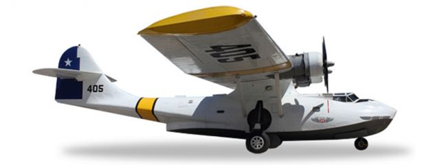 herpa 557009 PBY-5A Catalina Chilean AF WINGS 1:200