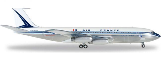 herpa 557245-001 B707-320 Air France F-BHSB   WINGS 1:200