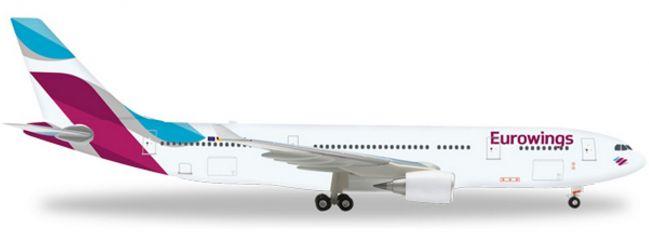 herpa 557399 A330-200 Eurowings | WINGS 1:200