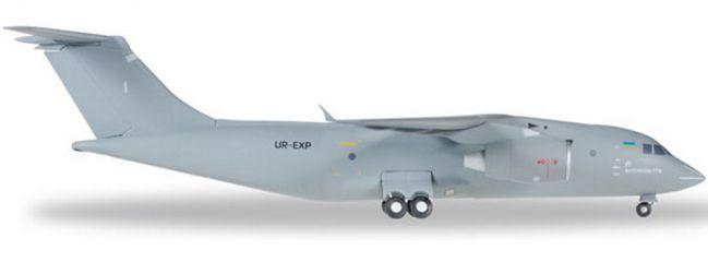 herpa 558006 AN-178 Antonov Design Bureau | WINGS 1:200