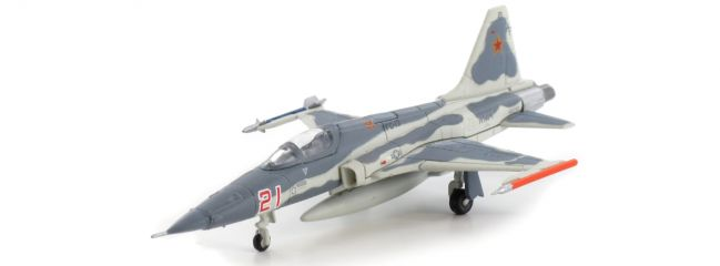 herpa 558051 F-5E US Navy VFC-13 21 Red | WINGS 1:200
