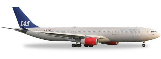 herpa 558303 A330-300 SAS Helge Viking | WINGS 1:200