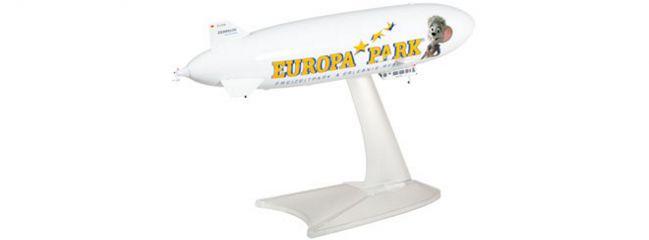 herpa 559010 Zeppelin NT Europa Park | WINGS 1:200