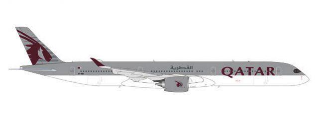 herpa 559232 Airbus A350-1000 Qatar Airways Flugzeugmodell 1:200