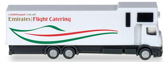 herpa 559607 Emirates A380 Catering Truck | WINGS 1:200
