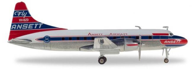 herpa 559706 CV-340 Ansett Airways | WINGS 1:200