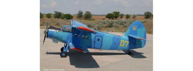 herpa 559713 AN-2 Ukrainian Navy | WINGS 1:200