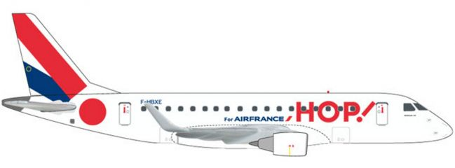 herpa 562621 Hop Air France Embraer E170 | WINGS 1:400