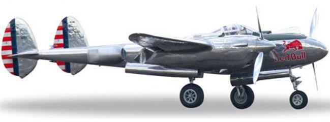 herpa 580113 P-38 Flying Bulls | WINGS 1:72