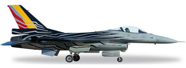 herpa 580137 F-16 Belgian AF Solo Display | WINGS 1:72