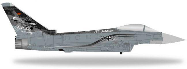 herpa 580199 Eurofighter Luftwaffe TaktLwG31 Boelcke | WINGS 1:72