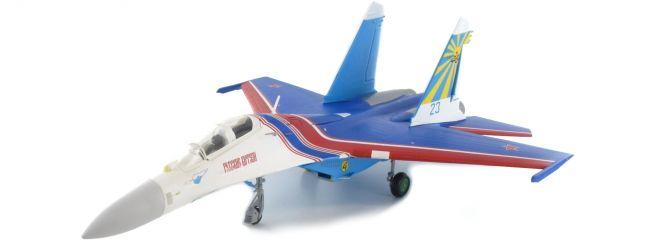 herpa 580212 SU-27UB Russian Knights blue | WINGS 1:72