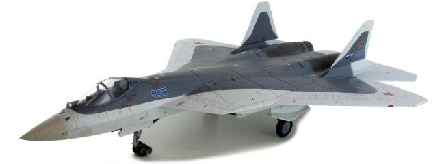 herpa 580441 Sukhoi T-50 prototype White Shark   WINGS 1:72