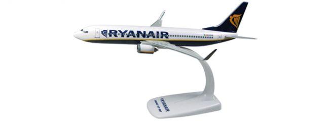 herpa 609395 B737-800 Ryanair Flugzeugmodell 1:200