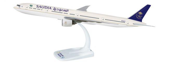ausverkauft | herpa 610421 B777-300ER Saudia WINGS 1:200