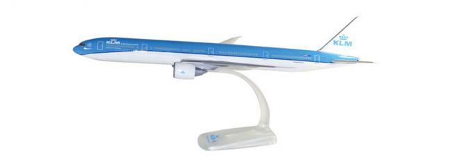 herpa 610872 KLM Boeing 777-300ER New Colors | WINGS 1:200